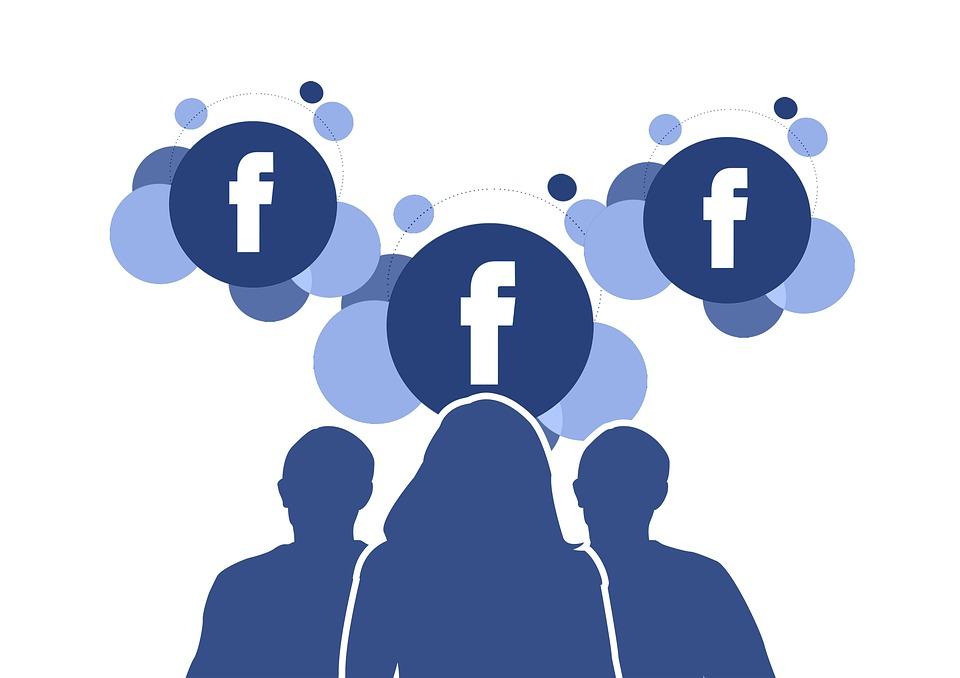 Como buscar trabajo por medio de facebook