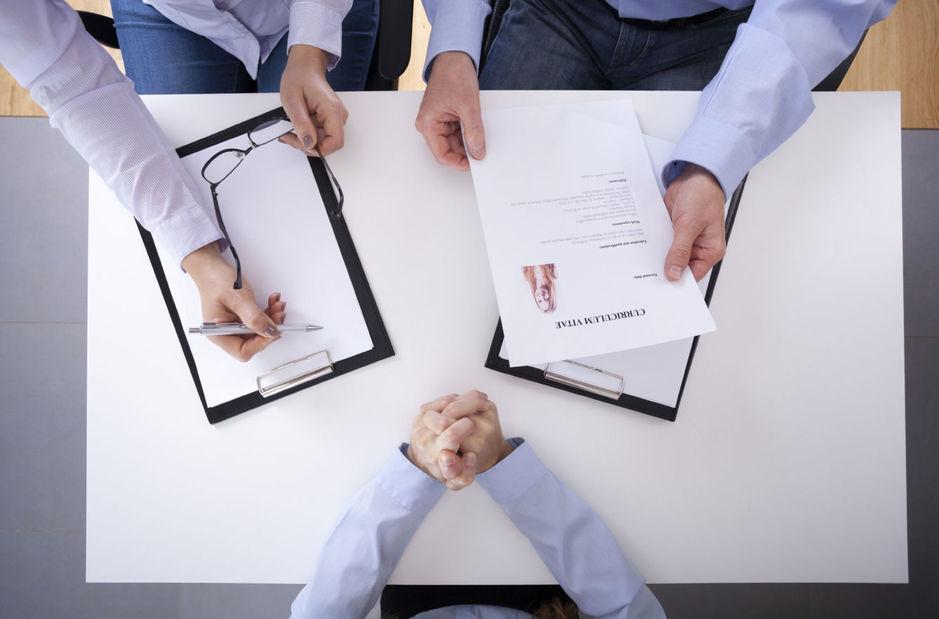 Tecnicas eficaces para destacar en una entrevista de trabajo