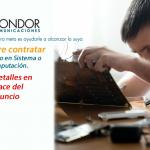 CONDOR COMUNICACIONES S.A.