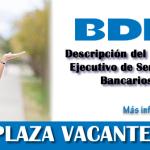 BDF - BANCO DE FINANZAS