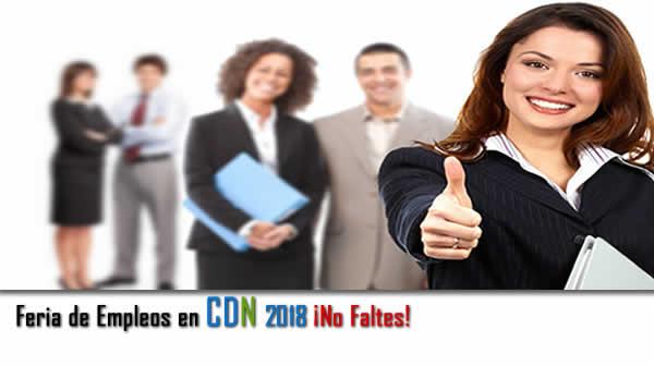Feria de empleos en empresas de nicaragua