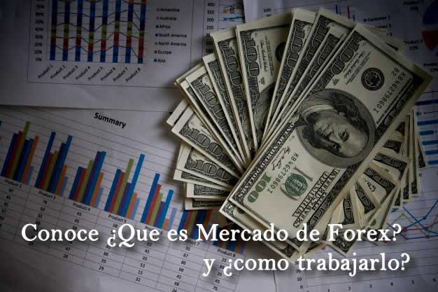 Que es el mercado forex wikipedia