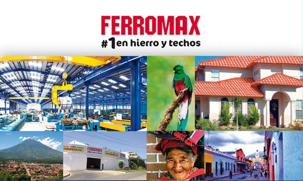 Ofertas de empleo en FerroMax Galvanissa