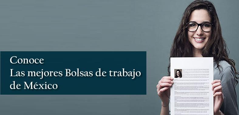 Las mejores páginas para buscar empleo en México