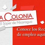 Como aplicar ofertas de empleo en supermercados la colonia