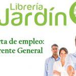Libreria Jardin