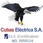 Cubas Electrica
