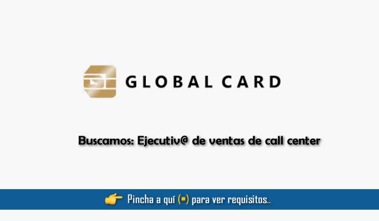 Recluta: Global Card