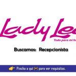 Recluta: Corporación LADY LEE