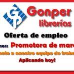 Librerías Gonper
